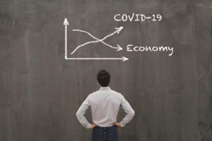 COVID Economy investing español, noticias financieras