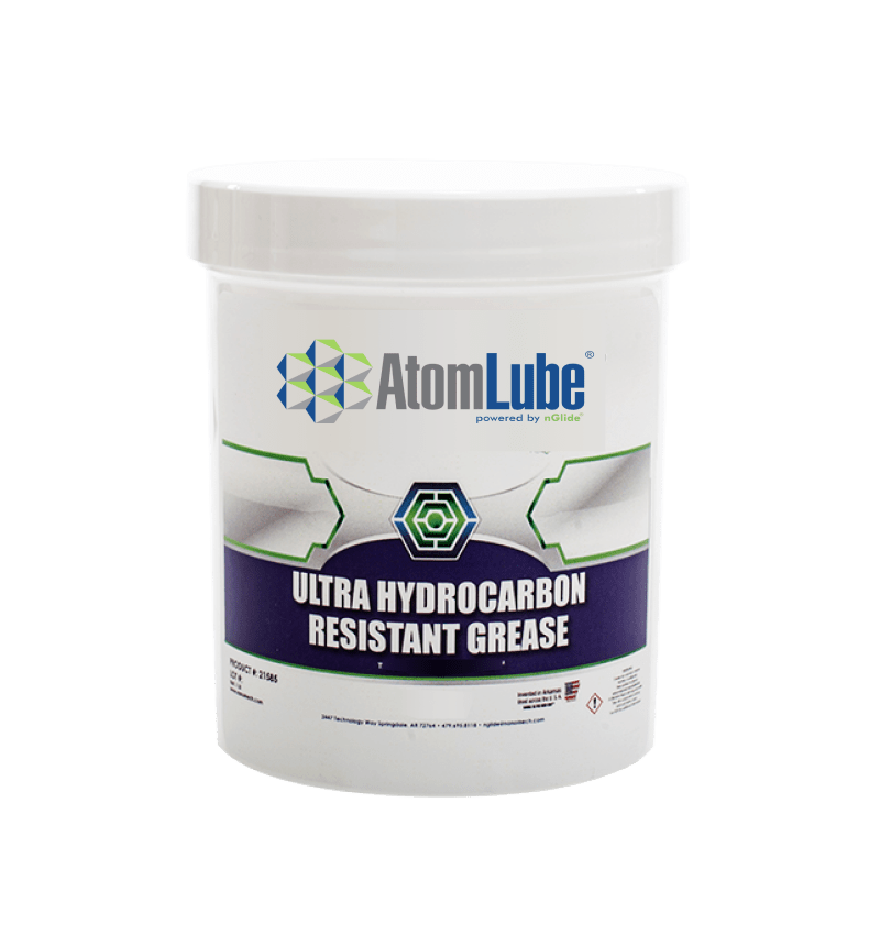 Ultra Hydrocarbon Resistant Grease