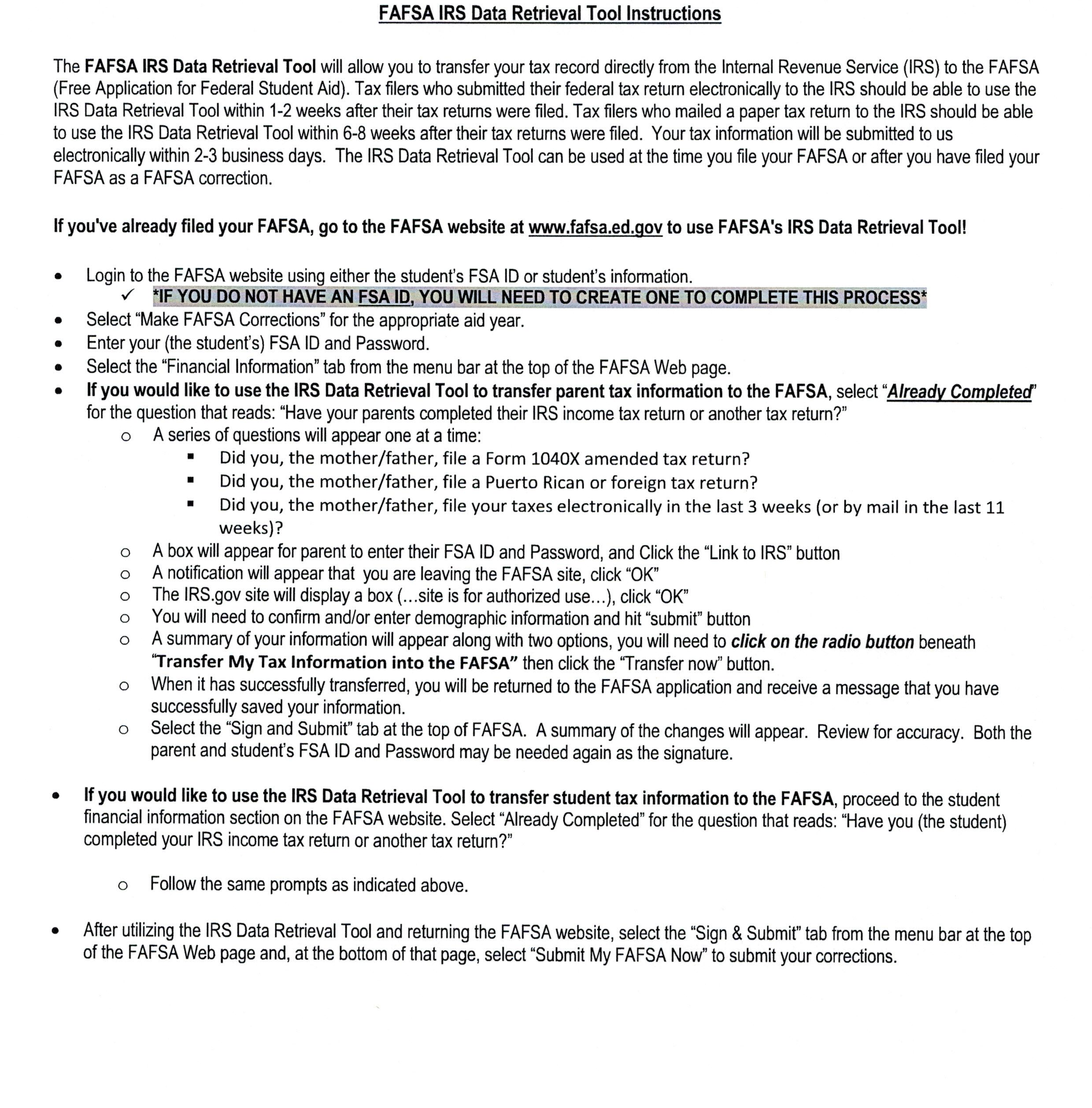 Irs Travel Worksheet