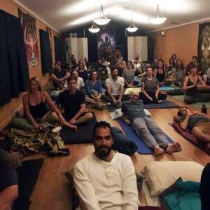 Gong Bath Ceremony | Denver Colorado | Vinyasa Productions Events