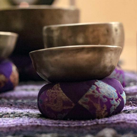 Metal Singing Bowls | Vinyasa Productions | Sound Healings
