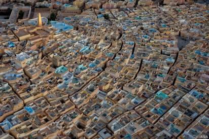 Ghardaia Beni Izguen