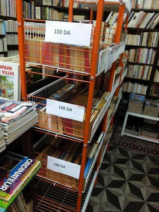 livres-100DA-alger