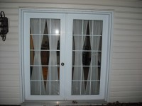 French Doors - Replacement Patio Doors - Va, Dc, Md ...
