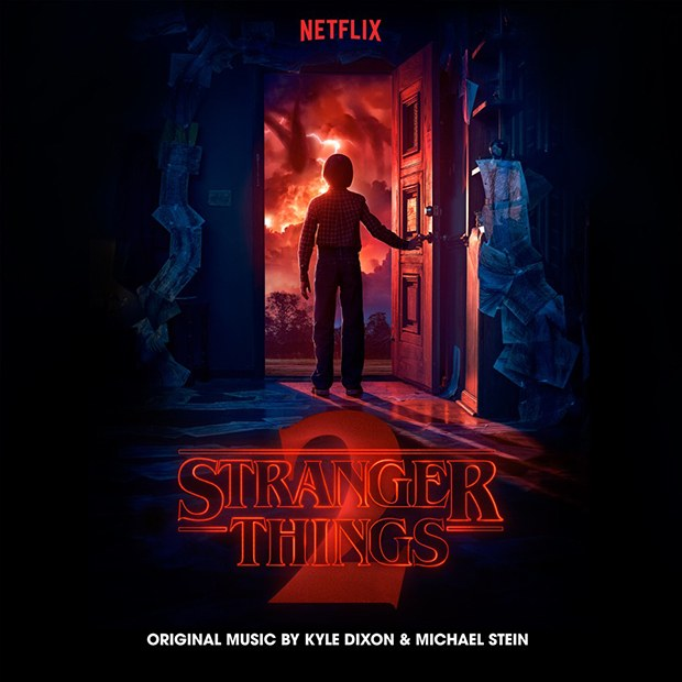 Stranger Things OST Season 2