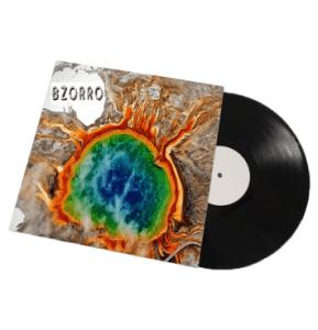 Bzorro Album