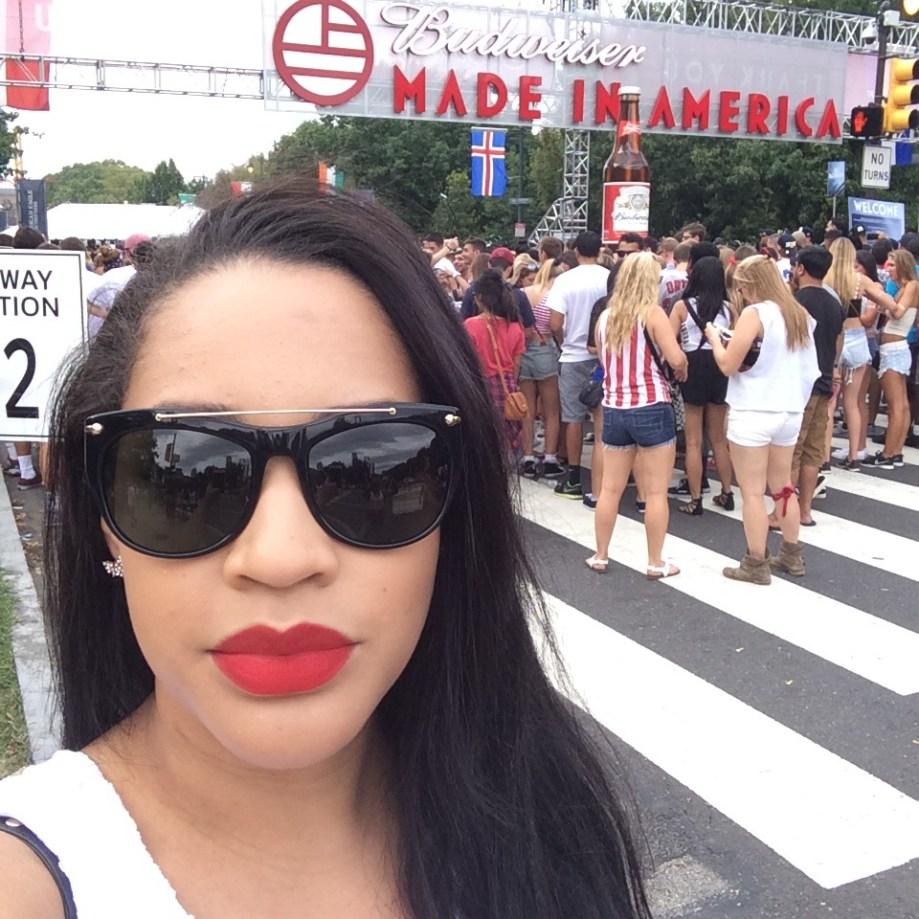 Made In America Festival 2