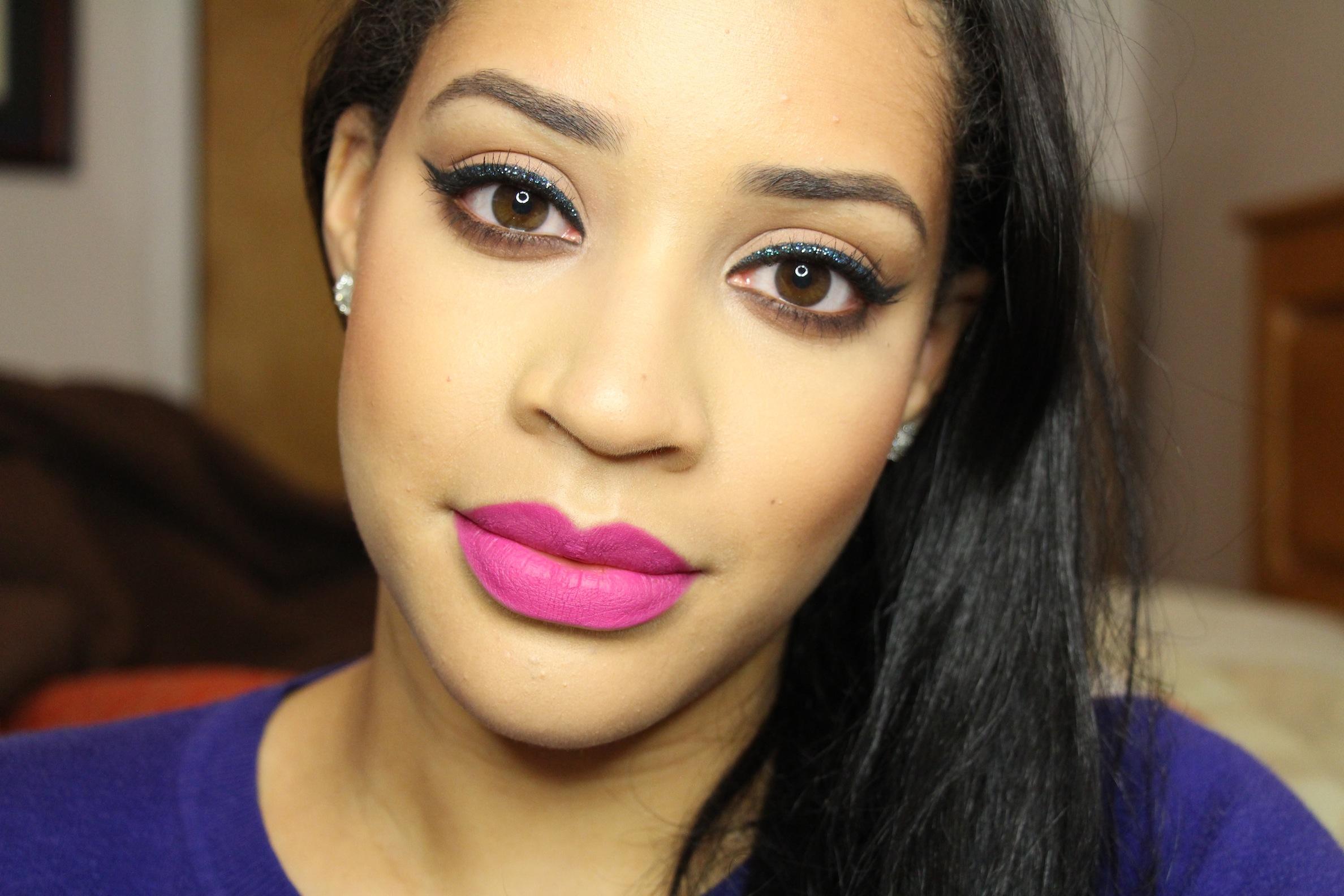 beyonce makeup tutorial - photo #5