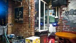 Long Play Bar Vietnam