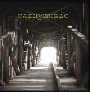 Carny Music Self Titled