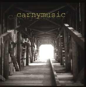 Carny Music Self Titled