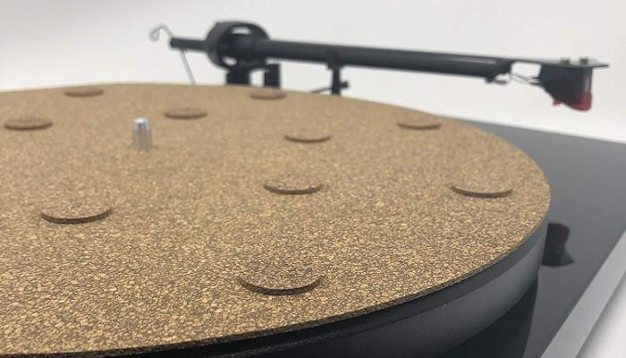 Cork Platter Mat