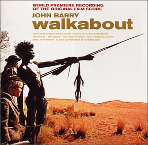 Walkabout Soundtrack