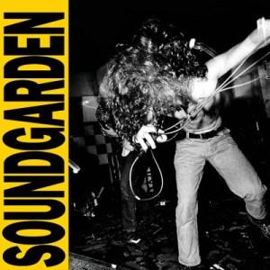 Soundgarden - Louder Than Love