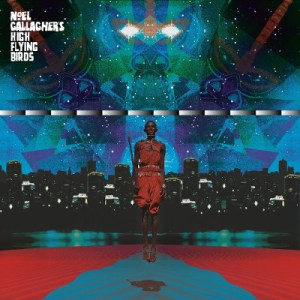 Noel Gallagher - This Is The Place EP