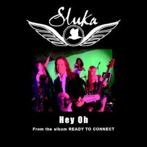 Sluka - Hey Oh