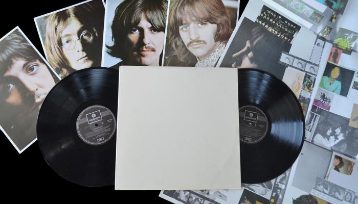 The Beatles - Original Pressing