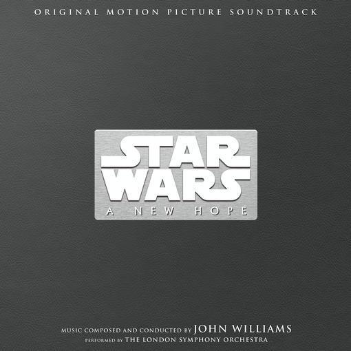 soundtrack star wars a