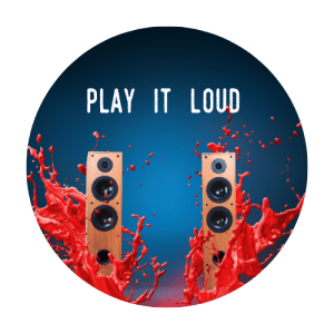 Play It Loud By Doc Olivier !