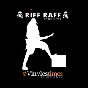 Riff Raff by Doc Olivier