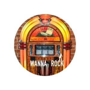 I Wanna Rock ! by Doc Olivier.