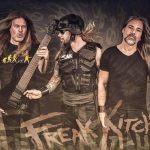 Freak Kitchen - les concerts du mois de Mars.