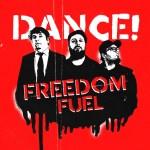 Freedom Fuel - Nouveau Clip et nouveau disque.