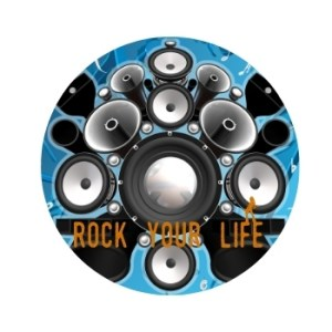 Rock Your Life by Doc Olivier.