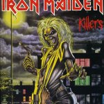 "02 Février 1981 - Iron Maiden sort l'album ""Killers"""