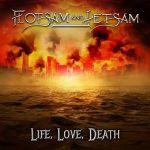 Flotsam And Jetsam, nouveau Clip et tournée.