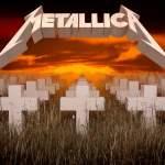 "03 Mars 1986 - Metallica sort l'album ""Master Of Puppets"""