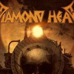 Diamond Head - The Coffin Train.