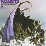 "05 Avril 1975 - Nazareth sort l'album ""Hair Of The Dog"""