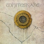 "07 Avril 1987 - Whitesnake sort l'album ""Whitesnake"""
