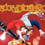 """14 mai 1997 - Bruce Dickinson sort l'album """"Accident Of Birth"""""""