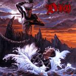 "25 Mai 1983, DIO sort l'album ""Culte"" Holy Diver"