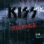 """19 Mai 1992 - Kiss sort l'album """"Revenge"""""""