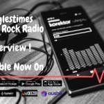[Interview] - 213Rock Harrag Melodica - les news avec Madama Rock 22 Juillet 2019