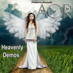 """AOR """"Heavenly Demos"""" en septembre sur Perris Records. """"Sensation"""" premier extrait."""