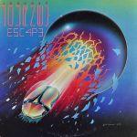 """31 Juillet 1981 - Journey sort l'album """"Escape"""""""