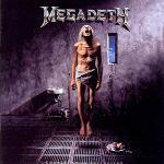 "14 Juillet 1992 - Megadeth sort l'album ""Countdown To Extinction"""