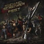 """Michael Schenker Fest - Nouveau CD """"Revelation"""" et nouveau clip """"Sleeping With The Lights On"""""""
