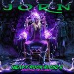"Jorn - Nouvel Album ""Heavy Rock Radio II - Executing The Classics""."