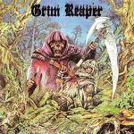 """05 Septembre 1987 - Grim Reaper sort l'album """"Rock You To Hell"""""""