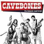 Cavebones + Lord Fester Combo - 26 Septembre à Paris.
