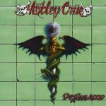 "01 Septembre 1989 - Mötley Crüe sort l'album ""DR Feelgood"""