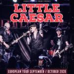 Little Caesar - En concert à Paris.