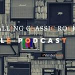 Calling Classic Rock - Podcast du 20 Octobre 2019.