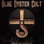 """Blue Öyster Cult du live """"Hard Rock Live Cleveland 2014"""" et des classiques """"Cult Classic"""" !"""