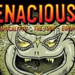 Tenacious D en concert à Paris !